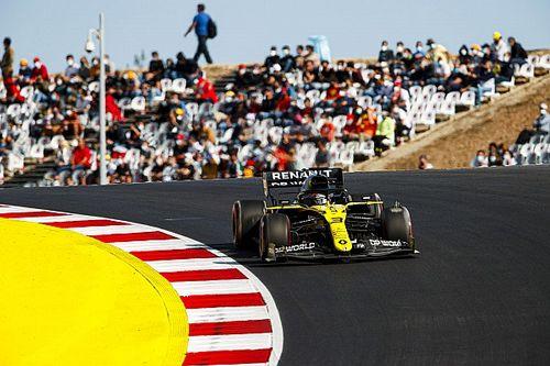 F1: A lição de Portimão que poderia transformar Barcelona segundo Ricciardo