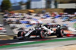 """Grosjean: """"Ik kan winnen als je me een Mercedes geeft"""""""