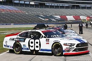 NASCAR Xfinity Series Championship 4 grid set