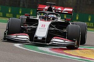 """Boullier: """"Grosjean yarış kazanabilecek kadar hızlı"""""""