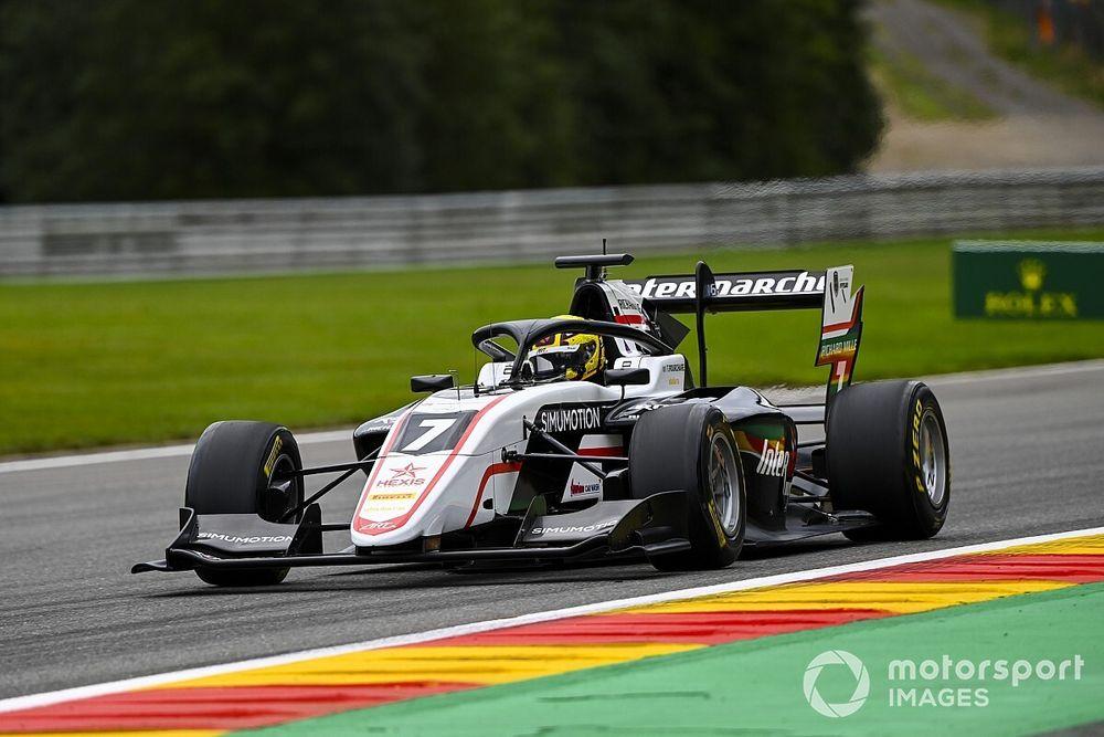 Saranno famosi: i migliori talenti della Formula 3 2020