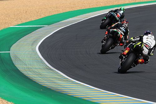 MotoGP on TV today – How can I watch the French Grand Prix?