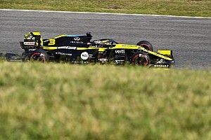 Ricciardo na Mugello hoopvol over andere high downforce-circuits