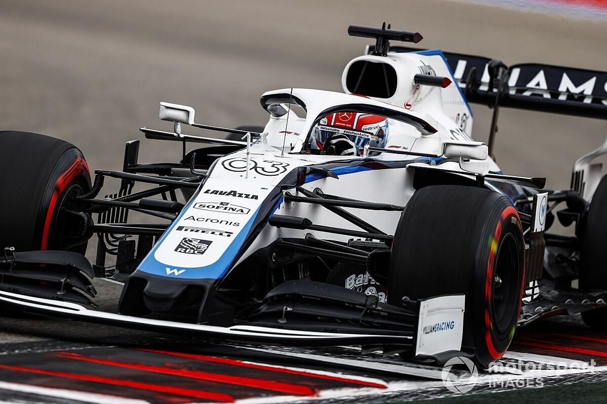 Pérez menacerait le volant de Russell chez Williams