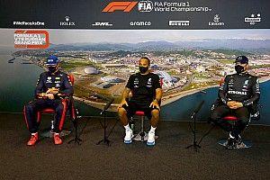 """Hamilton keresztülhúzhatja Verstappen számításait: """"Lewis ezt sosem engedné"""""""