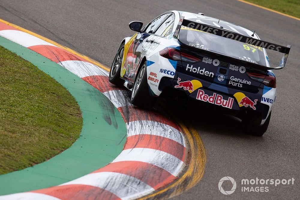 Townsville Supercars: Van Gisbergen takes T8's 200th win