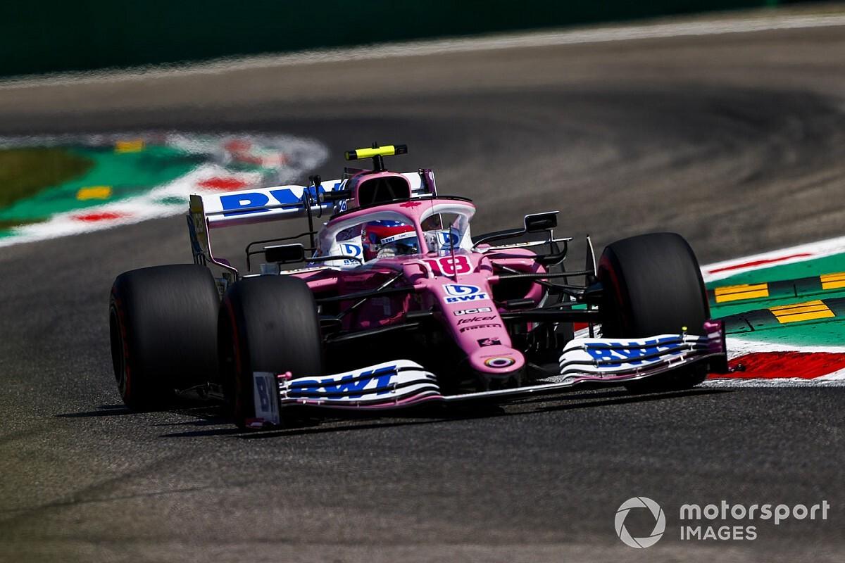 Racing Point trekt beroep tegen straf in brake ducts-zaak terug
