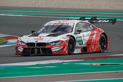 Interview: Kubica verklaart worsteling in DTM en keuze voor BMW