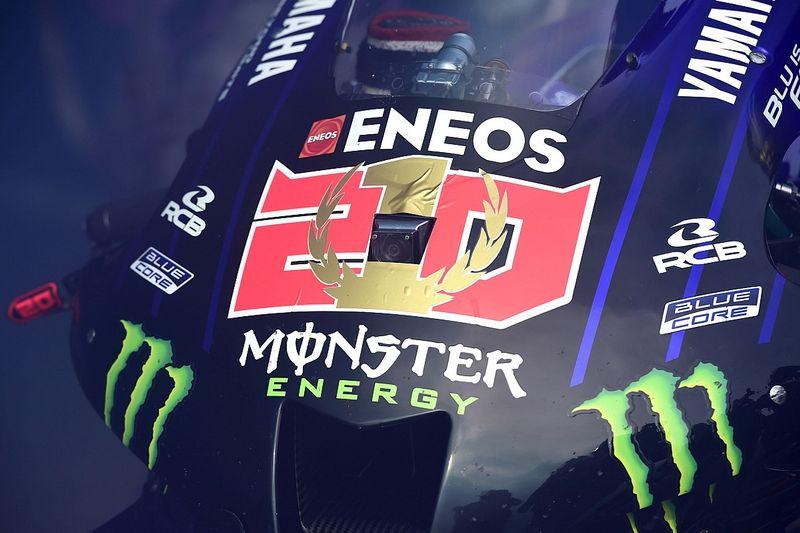Почему чемпион MotoGP не взял номер 1, и при чем здесь Росси