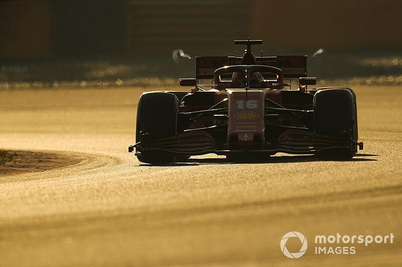 Leclerc az idei autóval kvalifikálna, de a jövő évivel versenyezne
