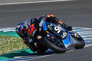 Test Moto2 Jerez, Giorno 2: zampata di Bezzecchi, stupisce Canet