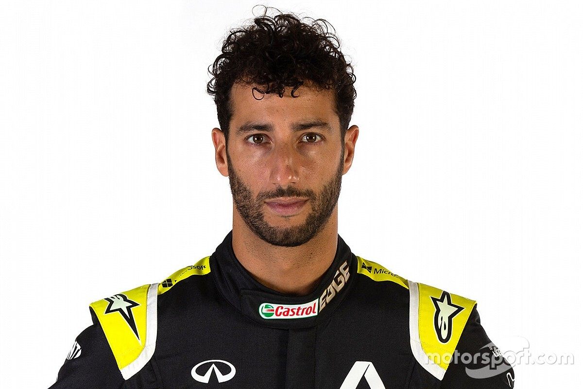 Ricciardo: Nincs nagylelkűség Räikkönen számára!