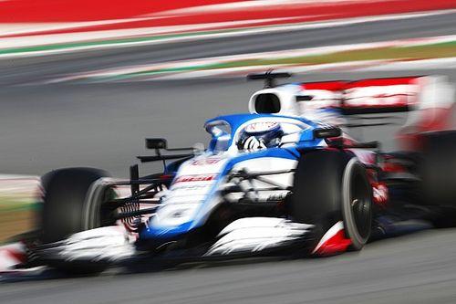 F1: Williams svelerà la nuova livrea alla vigilia del primo GP