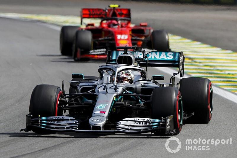 Mercedes: Ostoba döntést hoztunk, újonc-hibát követtünk el