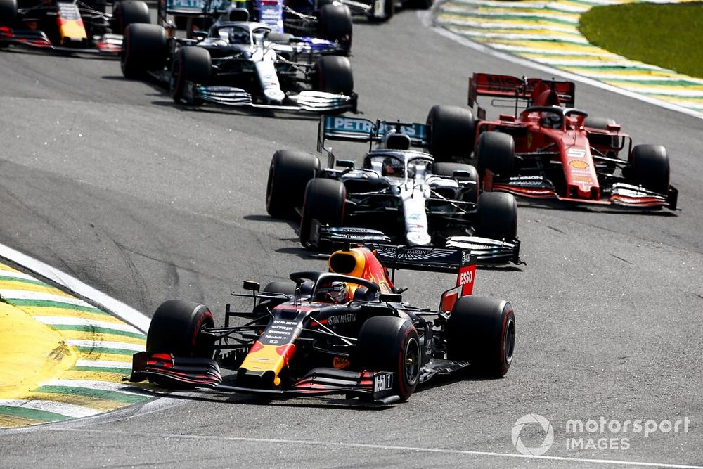 """Horner: F1 must avoid turning into """"accounting championship"""""""