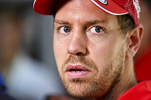 Why Vettel's emotion is now undermining Ferrari
