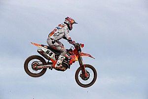 KTM renueva con una de sus grandes apuestas: Jeffrey Herlings