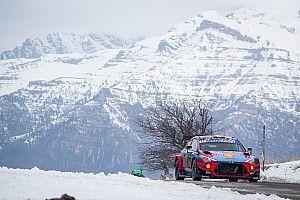 El emocionante Rally de Montecarlo 2020, en vídeos