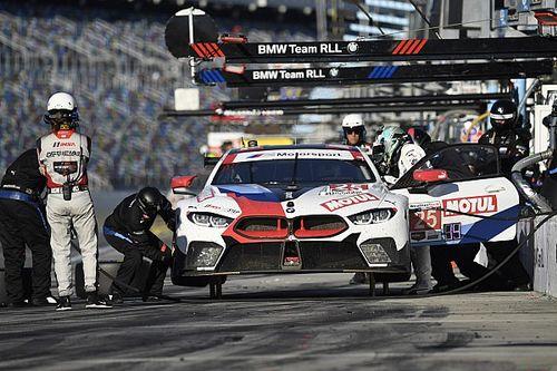 """A BMW-nek """"nagyon vonzóak"""" az LMDh szabályok – 2023-tól akár Le Mans-ban is indulhatnának"""