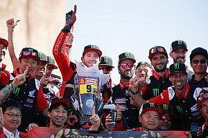 Brabec y Honda acaban con el reinado de KTM en el Dakar