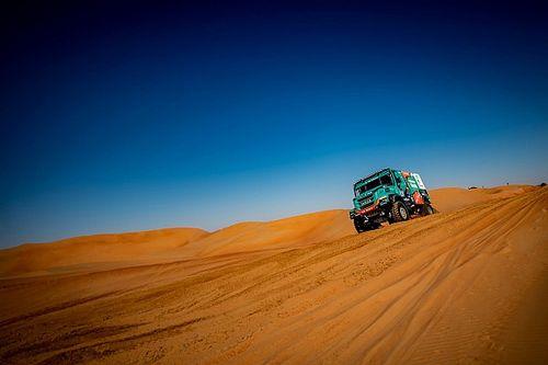 ASO doet route en details voor Dakar 2021 uit de doeken