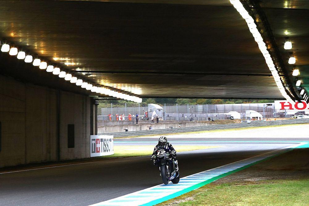 Se cancela el GP de Japón de MotoGP 2020