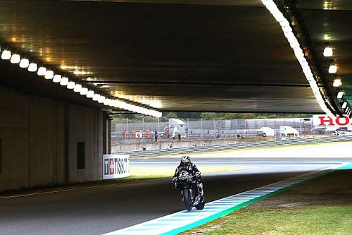 Cancelado oficialmente el Gran Premio de Japón de MotoGP