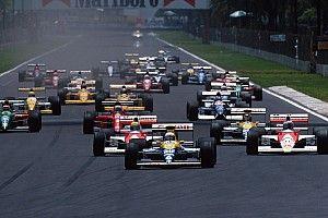 FIA предложила изменить правила старта в Ф1. Слово за командами