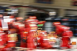 """Leclerc: """"Yarış tempomuz göründüğü kadar kötü değil"""""""