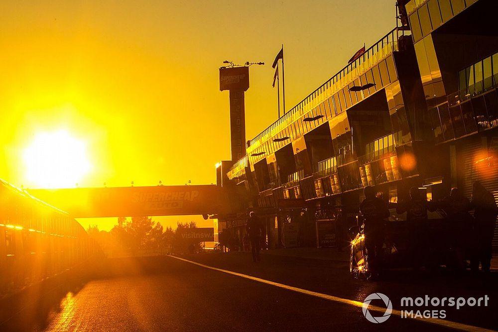 Bathurst looming as 2021 Supercars season opener
