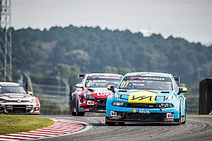Goodyear named WTCR's tyre supplier