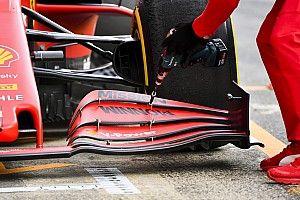 A Mercedes és a Red Bull nagyobb fejlesztésekkel készül, a Ferrari jelentős újdonságok nélkül érkezhet Ausztriába