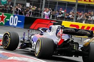 """Kvyat: """"Toro Rosso hızlı görünüyor"""""""