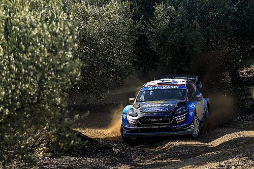 M-Sport vise des victoires en 2020 avec une évolution moteur