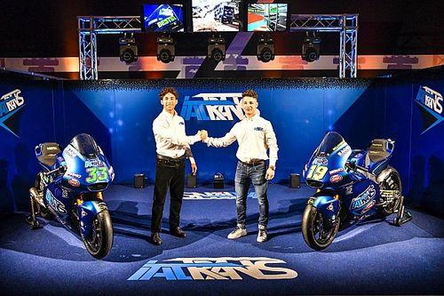 Presentata la formazione Itraltrans Racing Team 2020