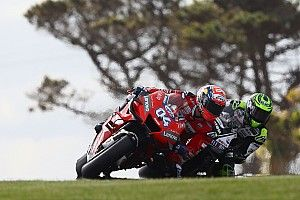 Phillip Island qualifying postponed due to conditions