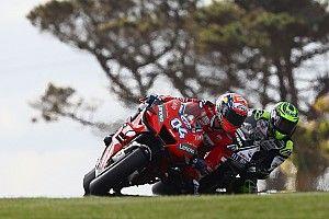 MotoGP Australien 2019: Die Rennen im Live-Ticker