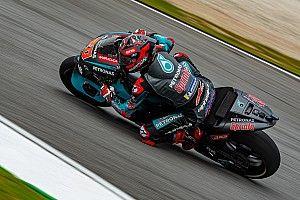 Онлайн. Гран При Малайзии MotoGP: гонка
