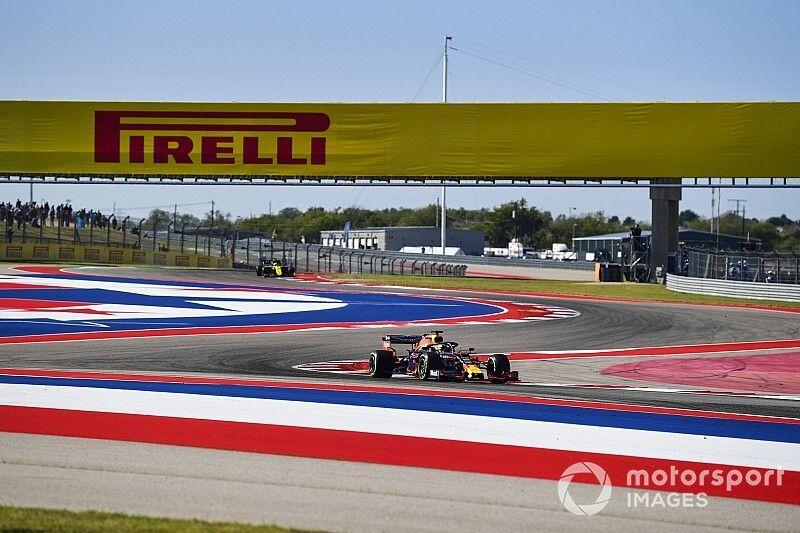 EL1 - Verstappen appliqué, Mercedes très discret