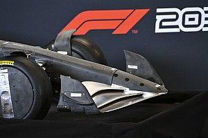 Vídeo: las novedades de la F1 2021, al detalle