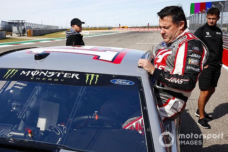 Nach NASCAR-Test in Austin: Tony Stewart denkt über Comeback nach