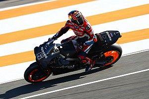MotoGP: Honda apre le danze a Jerez con Stefan Bradl