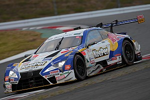 Fuji Dream Race: Cassidy leads Duval in qualifying