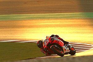 """Marc Marquez: """"Preoccupato sia per il fisico che per la Honda"""""""