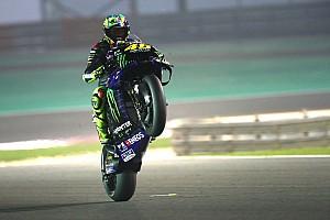 Galeria zdjęć: Testy MotoGP w Katarze - Dzień 2