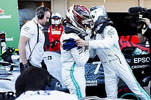 Hamilton a világ problémái miatt a Formula E-be tarthat?