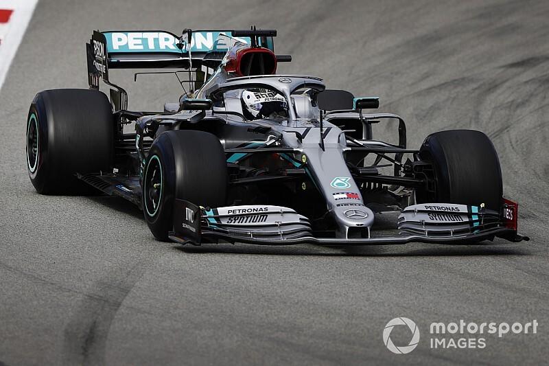 Эксклюзив: на Mercedes может стоять система покруче DAS