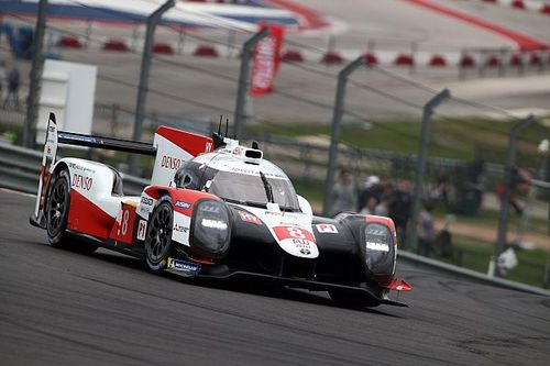Toyota: Austin win was possible despite heavy handicap