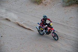 Brabec wint en vergroot voorsprong in zesde etappe Dakar 2020