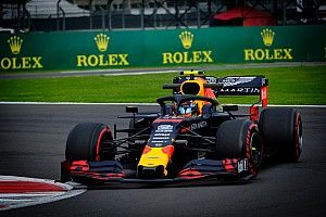 Albon dacht even aan podiumplaats in Grand Prix van Mexico